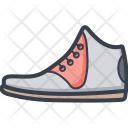 Boot Shoes Footwear Icon