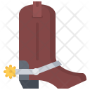 Boot Boots Shoes Icon