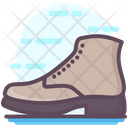 Boot Shoe Jackboot Icon