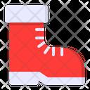 Boot Shoe Footware Icon