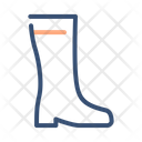 Boot Shoe Icon