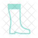 Boot Shoe Boots Icon