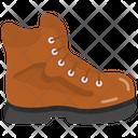 Footwear Footgear Boot Icon