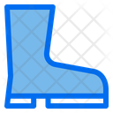 Boot Spring Shoe Icon