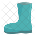 Boot Shoes Boots Icon