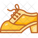 Boot Hell Footwear Icon