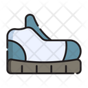 Boot Fashion Shoes Icon