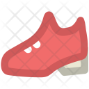 Boot Brogue Shoes Icon