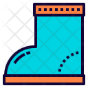 Boot Vikings Game Icon