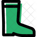 Boot Shoes Safe Icon