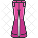 Bootleg pants Icon