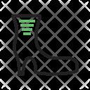 Boots Heels Icon