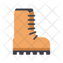 Boots Shoes Icon