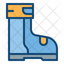 Boots Winter Shoe Shoe Icon