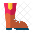 Boots Farming Boots Shoes Icon