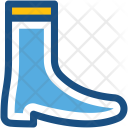 Boots Footwear Shoes Icon