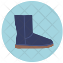 Boots Shoes Footwear Icon
