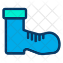 Footwear Shoe Shoes Icon