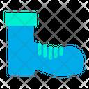 Footwear Shoe Shoes Icon