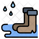 Boots Wet Soak Icon