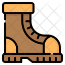 Boots Boot Shoe Icon
