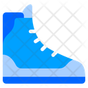 Boots Shoes Snow Boots Icon
