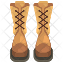 Boots Shoes Boot Icon