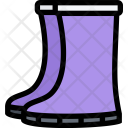 Boots Ecology Eco Icon