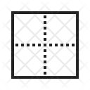 All Border Icon