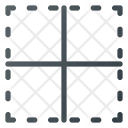 Border Iner Table Icon