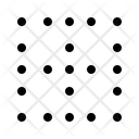 Border Clear Icon