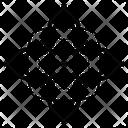 Border Design Icon