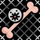 Born Cancer Virus Icon