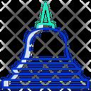 Borobudur Icon