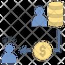 Borrower Loan Pay Icon
