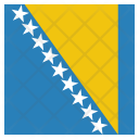 Bosnia Herzegovina National Icon