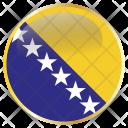 Bosnia Icon