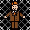 Boss Director Employer Icon