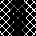 Boss Necktie Employer Icon