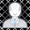 Boss Businessman Ceo Icon