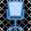Boss Chair Icon