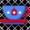 Boston Tea Party Icon