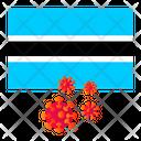 Bostwana Icon