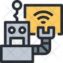 Bot Android Robot Android Icon
