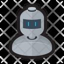 Bot Robot Machine Icon