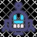Bot Automation Robot Icon