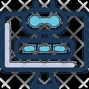 Bot Robotics Computer Icon