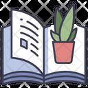 Plant Botanical Nature Icon