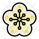 Botanical Garden Orchid Blossom Icon
