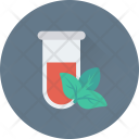 Botany Experiment Lab Icon